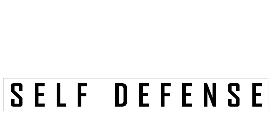 Conquer Self Defense Logo